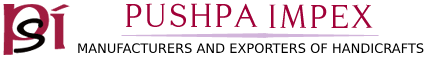 Pushpa Impex Official Logo